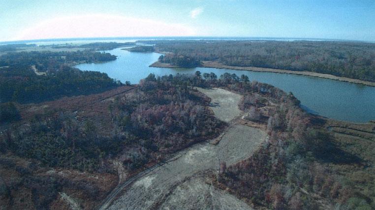 NN Land Conservancy Forum Set for Richmond County